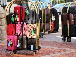 Sprawne pakowanie, czyli sezon wyjazdowy czas zacząć
