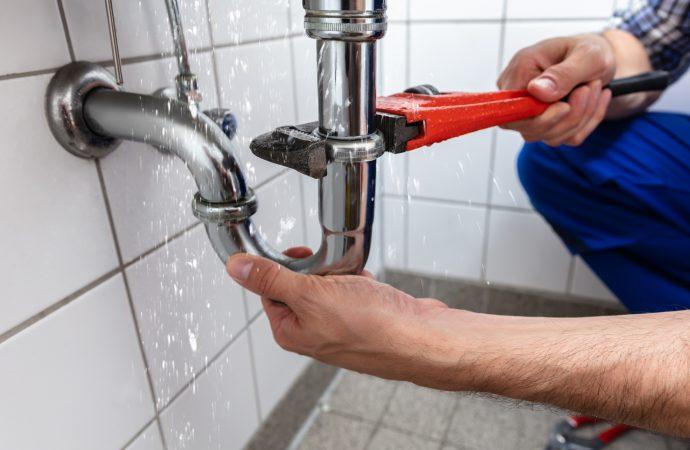Jak wykryć wyciek i nieszczelność instalacji wodno-kanalizacyjnej?