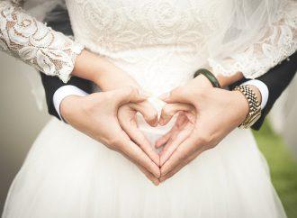 Czy ludzie decydują się na ślub?