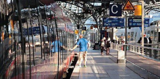 Czy polskie dworce kolejowe są przyjazne dla niepełnosprawnych?
